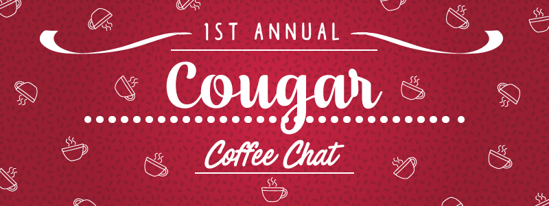 Cougar-Coffee-Chat